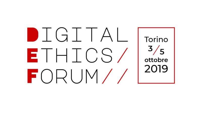 Digital Ethics Forum 19
